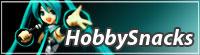 HobbySnacks